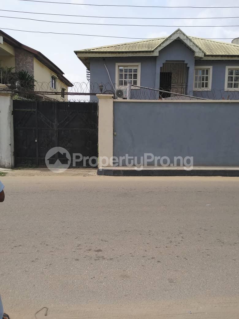 House for sale  Ajao Estate  Ajao Estate Isolo Lagos - 1