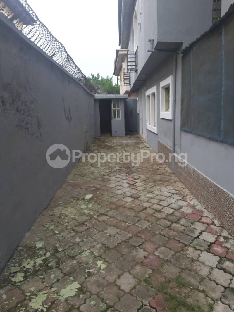 House for sale  Ajao Estate  Ajao Estate Isolo Lagos - 3