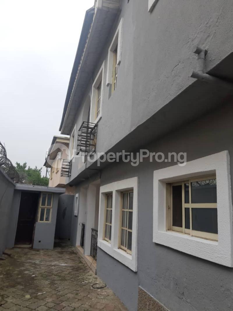House for sale  Ajao Estate  Ajao Estate Isolo Lagos - 2