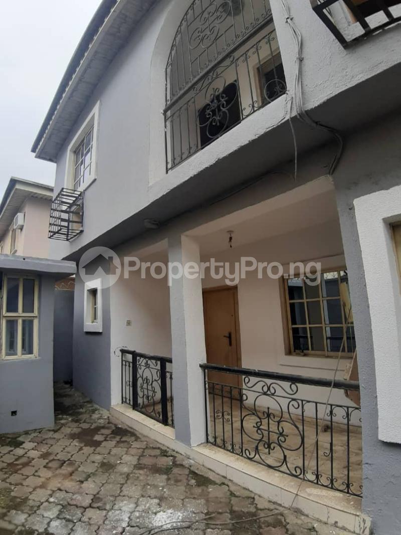 House for sale  Ajao Estate  Ajao Estate Isolo Lagos - 0