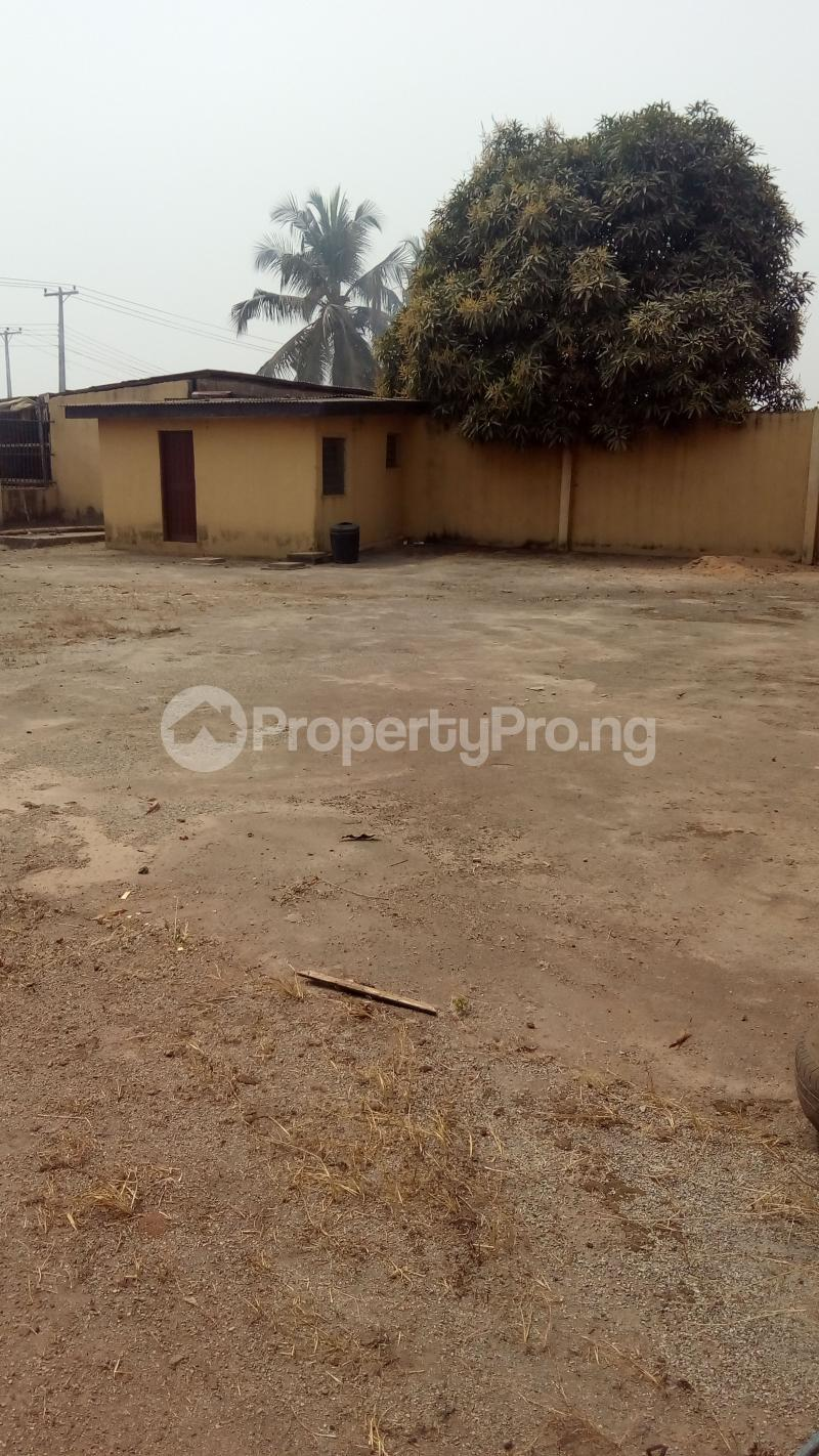 9 bedroom School Commercial Property for rent 163, Idiroko Express Road Ota. Opposite Ansar-Ud-Deen School Ota Ota GRA Ado Odo/Ota Ogun - 3