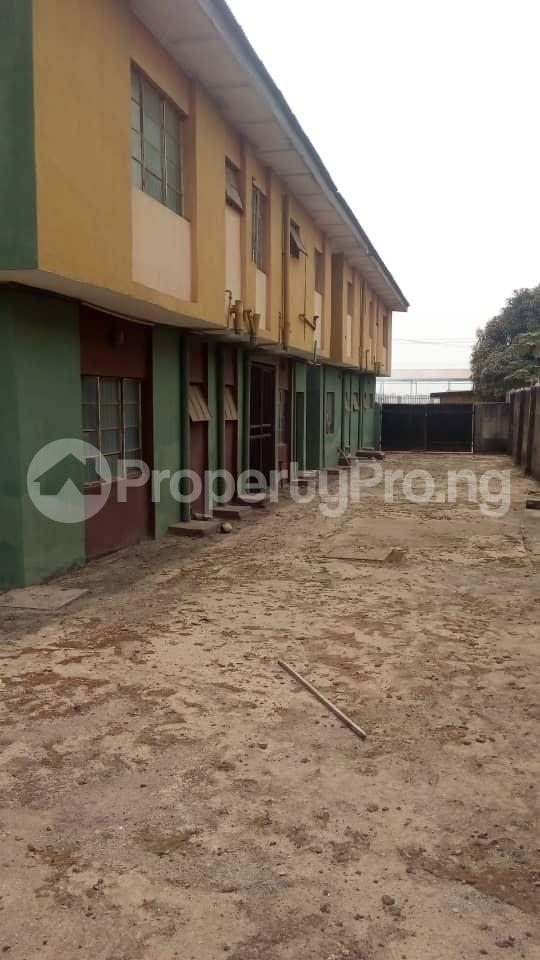 9 bedroom School Commercial Property for rent 163, Idiroko Express Road Ota. Opposite Ansar-Ud-Deen School Ota Ota GRA Ado Odo/Ota Ogun - 2