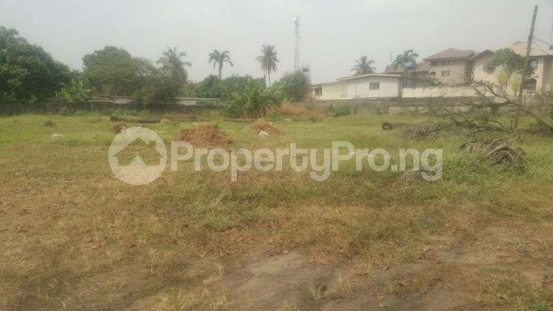 Residential Land Land for sale Oduduwa crescent, ikeja G.R.A Ikeja GRA Ikeja Lagos - 2