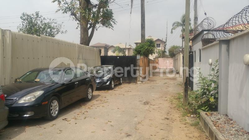 Residential Land Land for sale Oduduwa crescent, ikeja G.R.A Ikeja GRA Ikeja Lagos - 3