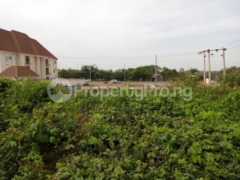Land for sale  Close to American International School Durumi Abuja - 2