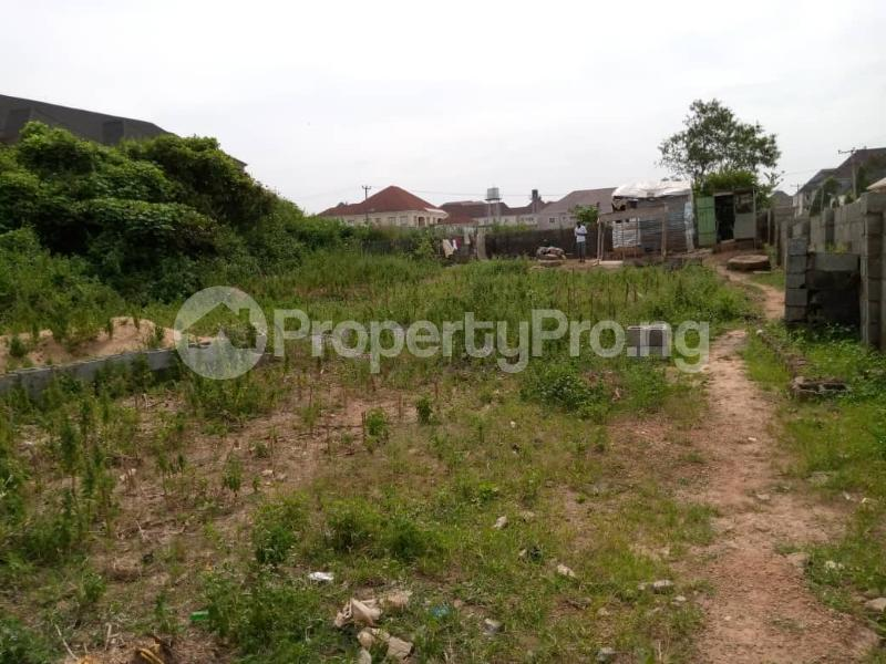 Land for sale  Close to American International School Durumi Abuja - 3