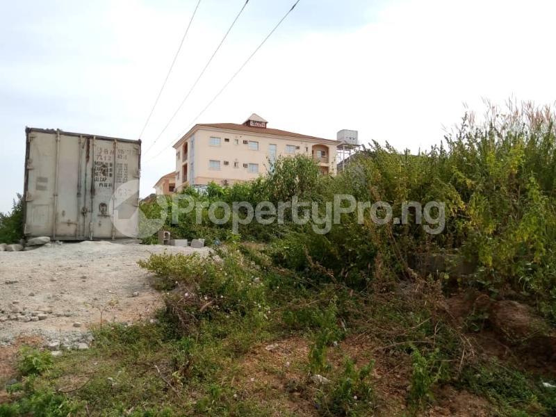 Land for sale  Close to American International School Durumi Abuja - 0