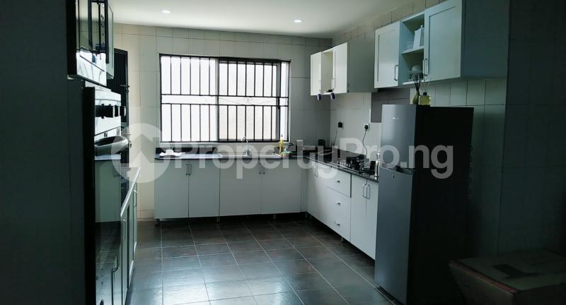 2 bedroom Studio Apartment for shortlet   Ogudu GRA Ogudu Lagos - 3