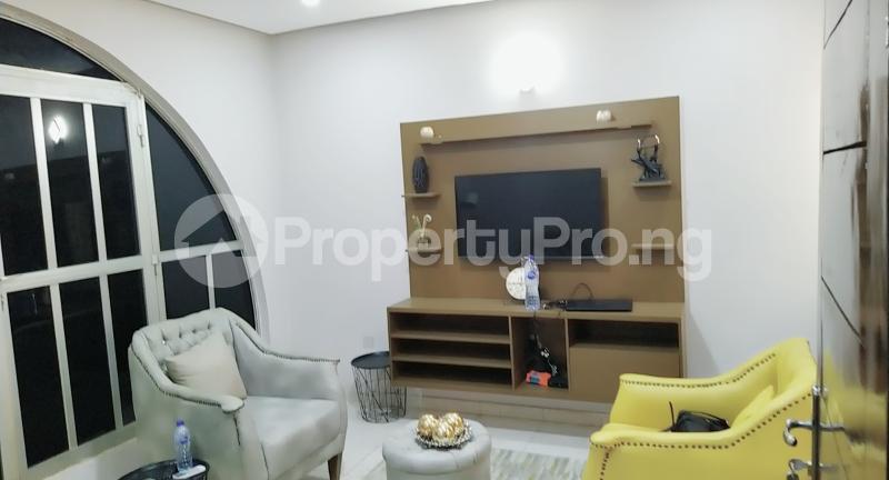 2 bedroom Studio Apartment for shortlet   Ogudu GRA Ogudu Lagos - 0