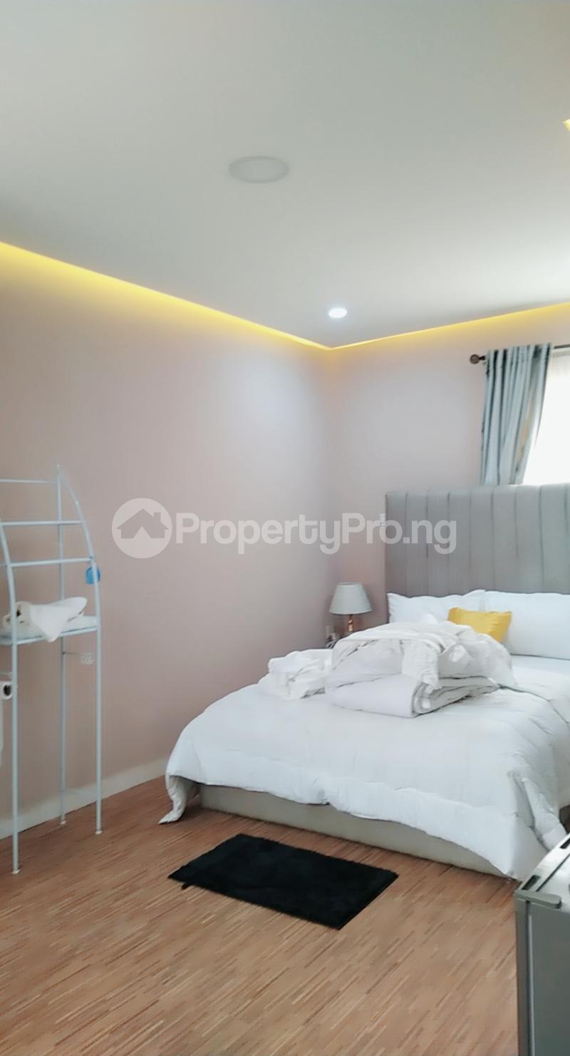 2 bedroom Studio Apartment for shortlet   Ogudu GRA Ogudu Lagos - 4