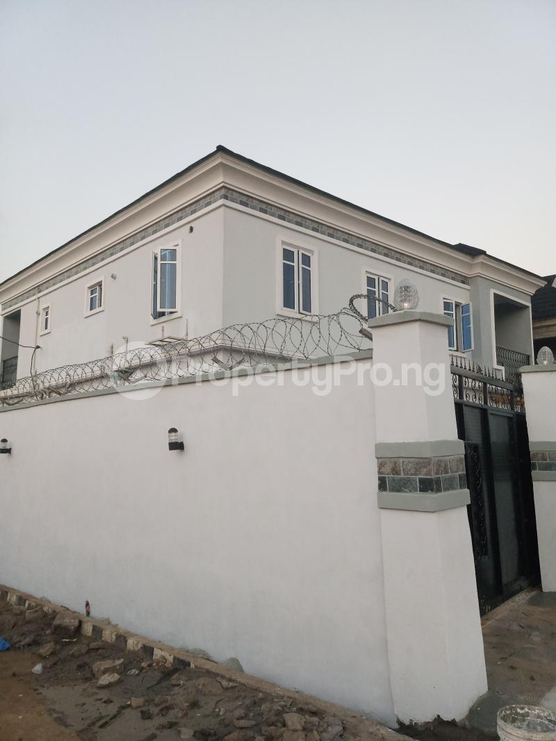 1 bedroom mini flat  Mini flat Flat / Apartment for rent Off Omotayo, street, Ogudu Orioke, Ogudu Ogudu-Orike Ogudu Lagos - 4