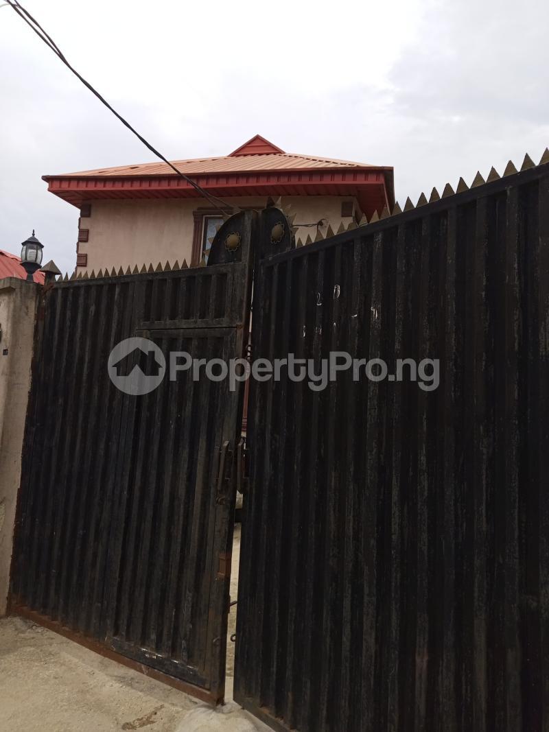 1 bedroom Mini flat for rent Off Bola Crescent, Alapere Kosofe/Ikosi Lagos - 0