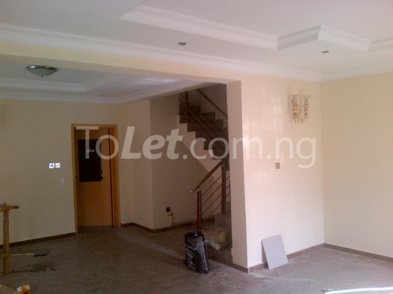 3 bedroom House for rent At LSDPC Maryland Estate Maryland Lagos - 1