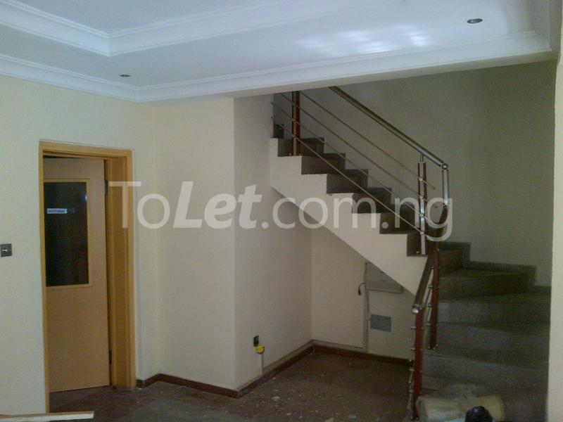 3 bedroom House for rent At LSDPC Maryland Estate Maryland Lagos - 2