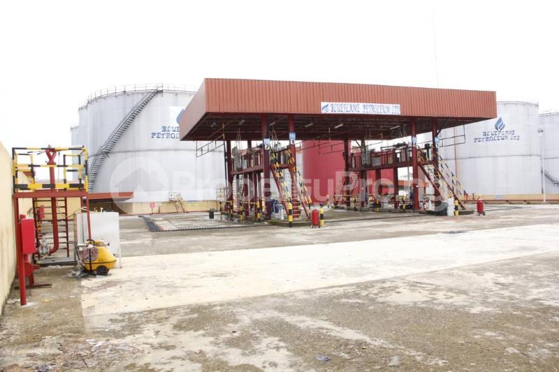 Tank Farm for sale Esut Utan Calabar Municipal Calabar Cross River - 0