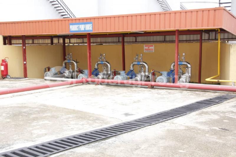 Tank Farm for sale Esut Utan Calabar Municipal Calabar Cross River - 3