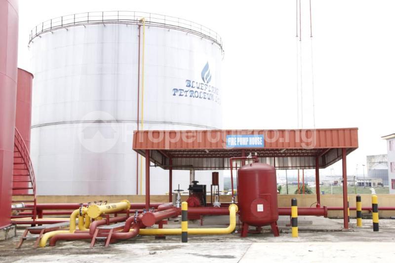 Tank Farm for sale Esut Utan Calabar Municipal Calabar Cross River - 2