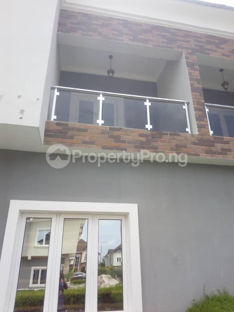 4 bedroom Detached Duplex for rent Beside Shoprite Sangotedo Ajah Lagos - 0