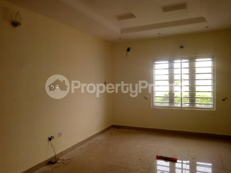 4 bedroom Detached Duplex for rent Beside Shoprite Sangotedo Ajah Lagos - 6