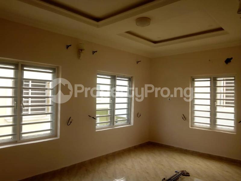 4 bedroom Detached Duplex for rent Beside Shoprite Sangotedo Ajah Lagos - 9