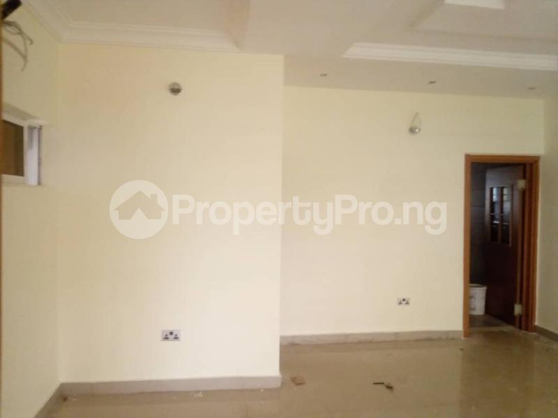 4 bedroom Detached Duplex for rent Beside Shoprite Sangotedo Ajah Lagos - 5
