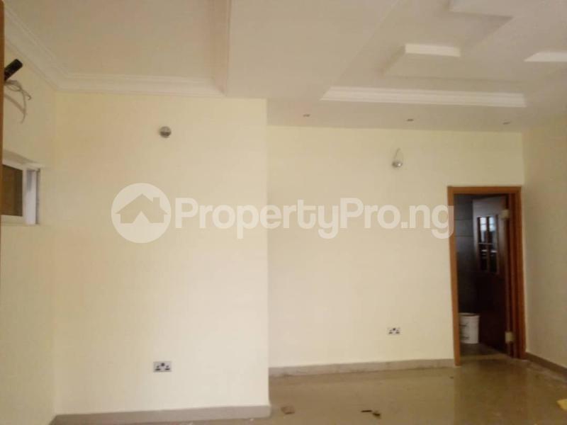 4 bedroom Detached Duplex for rent Beside Shoprite Sangotedo Ajah Lagos - 4