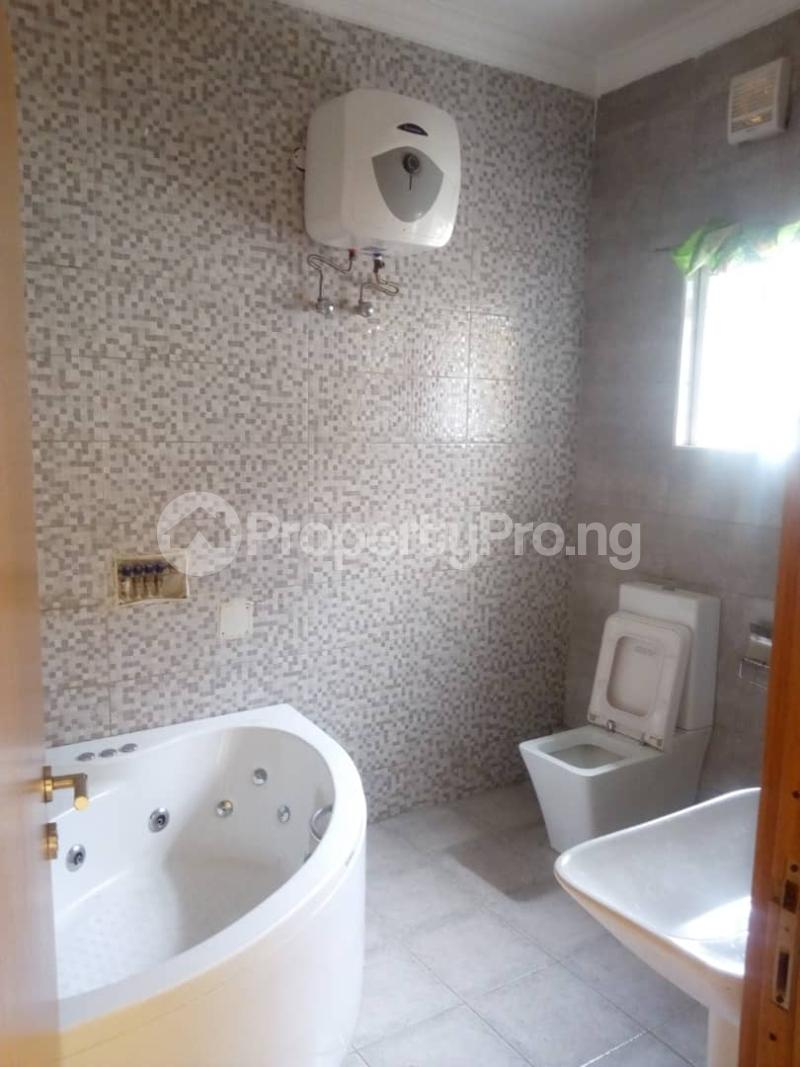 4 bedroom Detached Duplex for rent Beside Shoprite Sangotedo Ajah Lagos - 11