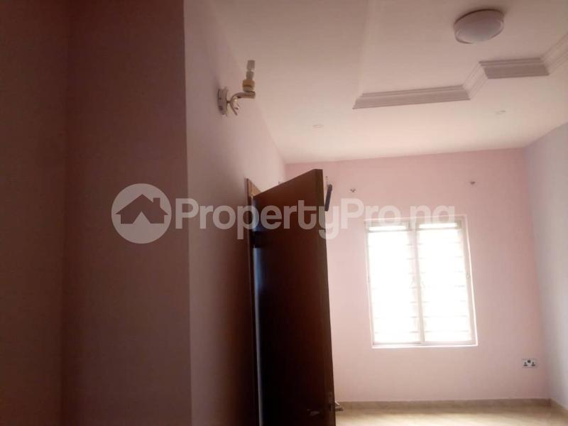 4 bedroom Detached Duplex for rent Beside Shoprite Sangotedo Ajah Lagos - 12