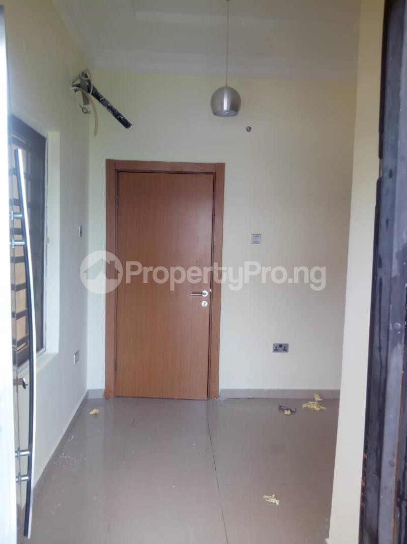 4 bedroom Detached Duplex for rent Beside Shoprite Sangotedo Ajah Lagos - 1