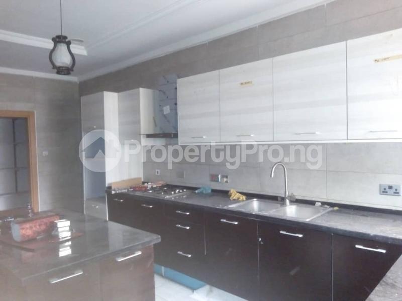 4 bedroom Detached Duplex for rent Beside Shoprite Sangotedo Ajah Lagos - 10