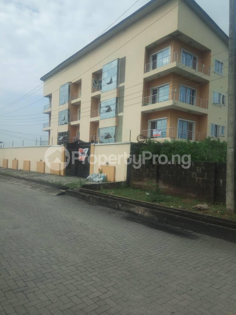 2 bedroom Blocks of Flats House for sale Mobolaji Johnson Estate  Lekki Phase 1 Lekki Lagos - 15