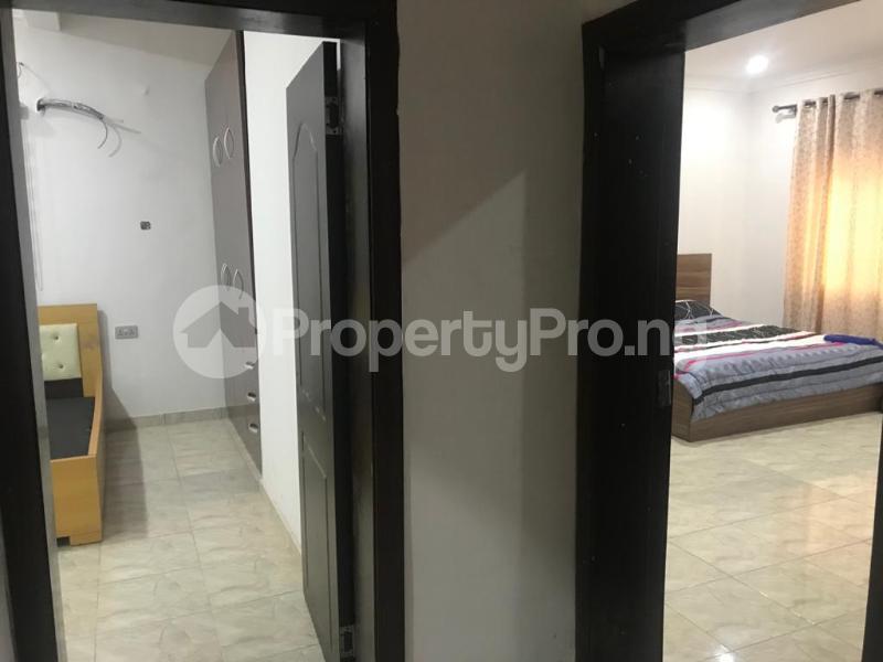 4 bedroom Detached Duplex for rent After Abraham Adesanya Estate By The Traffic Light, Before Lagos Business School ( Lbs) Lekki Gardens estate Ajah Lagos - 13