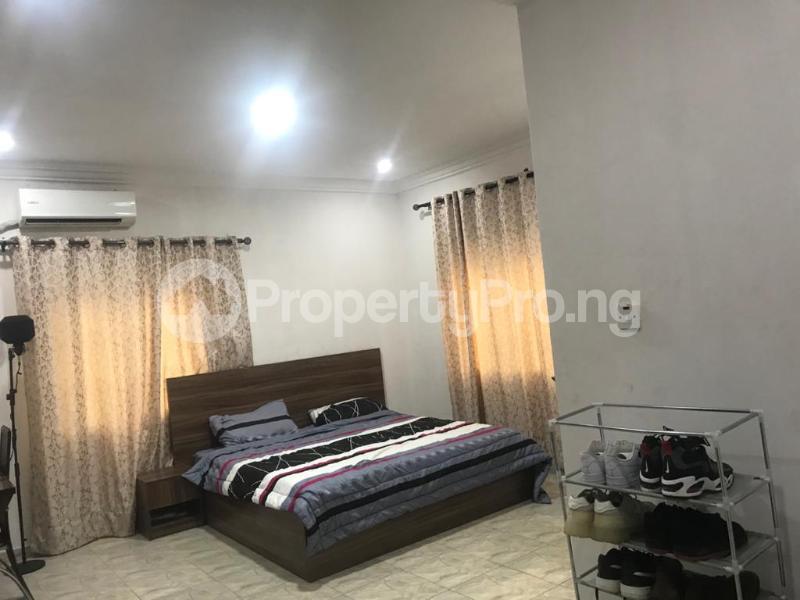4 bedroom Detached Duplex for rent After Abraham Adesanya Estate By The Traffic Light, Before Lagos Business School ( Lbs) Lekki Gardens estate Ajah Lagos - 17