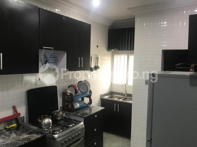 4 bedroom Detached Duplex for rent After Abraham Adesanya Estate By The Traffic Light, Before Lagos Business School ( Lbs) Lekki Gardens estate Ajah Lagos - 5