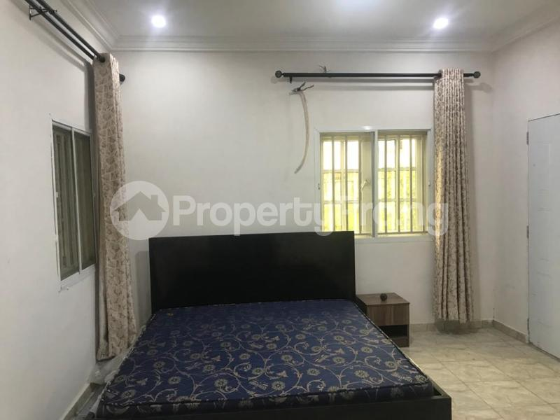 4 bedroom Detached Duplex for rent After Abraham Adesanya Estate By The Traffic Light, Before Lagos Business School ( Lbs) Lekki Gardens estate Ajah Lagos - 10