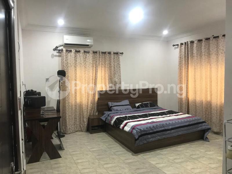 4 bedroom Detached Duplex for rent After Abraham Adesanya Estate By The Traffic Light, Before Lagos Business School ( Lbs) Lekki Gardens estate Ajah Lagos - 18