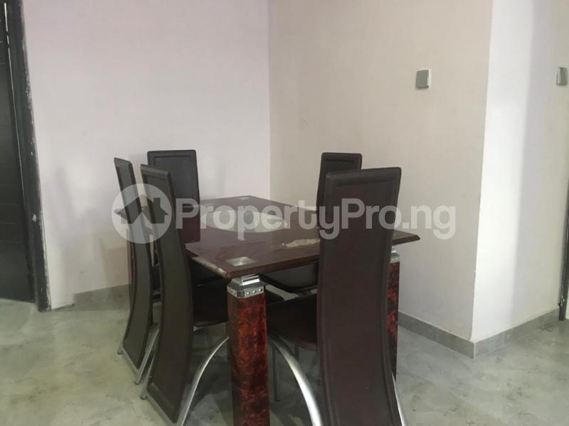 4 bedroom Detached Duplex for rent After Abraham Adesanya Estate By The Traffic Light, Before Lagos Business School ( Lbs) Lekki Gardens estate Ajah Lagos - 0