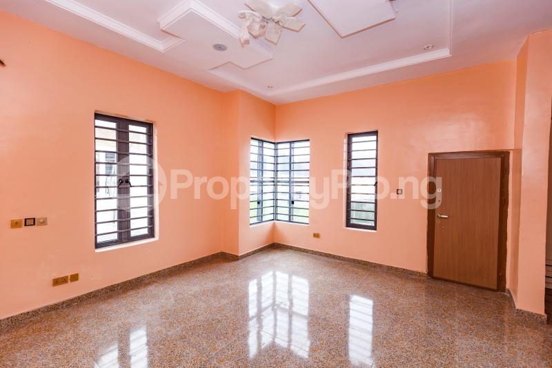 5 bedroom Detached Duplex for sale Lekki County Area, Chevron Drive chevron Lekki Lagos - 6