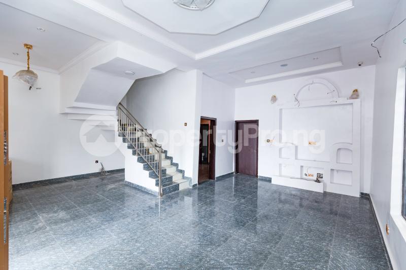 5 bedroom Detached Duplex for sale Lekki County Area, Chevron Drive chevron Lekki Lagos - 1