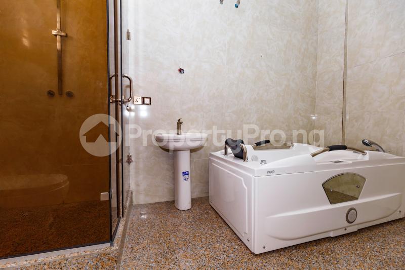 5 bedroom Detached Duplex for sale Lekki County Area, Chevron Drive chevron Lekki Lagos - 8