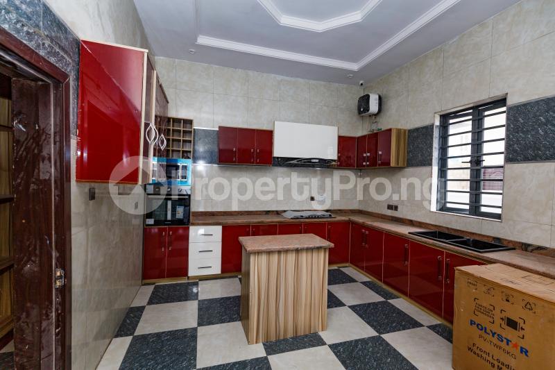 5 bedroom Detached Duplex for sale Lekki County Area, Chevron Drive chevron Lekki Lagos - 3