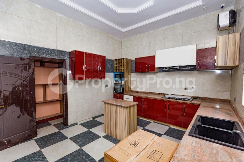 5 bedroom Detached Duplex for sale Lekki County Area, Chevron Drive chevron Lekki Lagos - 4