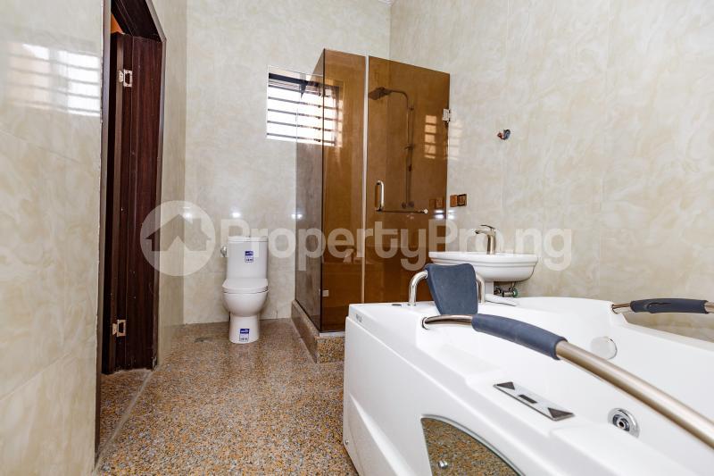 5 bedroom Detached Duplex for sale Lekki County Area, Chevron Drive chevron Lekki Lagos - 9