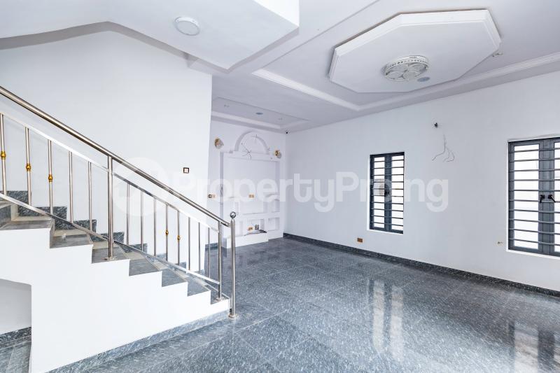 5 bedroom Detached Duplex for sale Lekki County Area, Chevron Drive chevron Lekki Lagos - 2