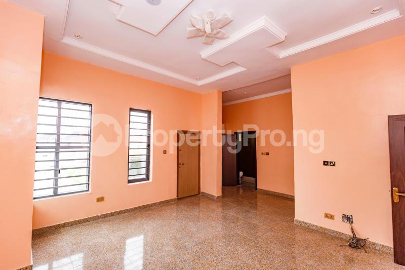 5 bedroom Detached Duplex for sale Lekki County Area, Chevron Drive chevron Lekki Lagos - 7
