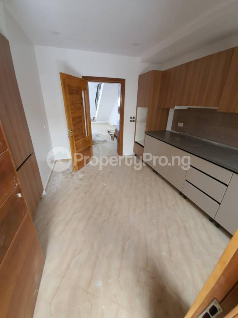 4 bedroom Semi Detached Duplex House for sale Agungi Lekki Lagos - 5