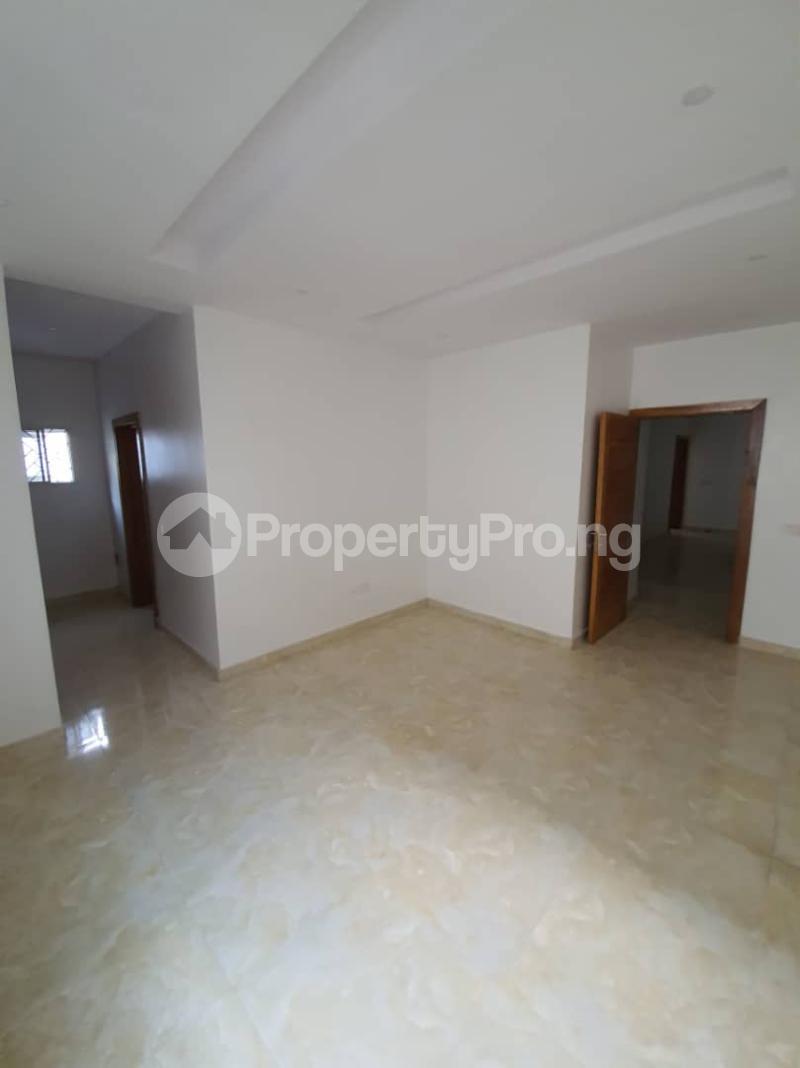 4 bedroom Semi Detached Duplex House for sale Agungi Lekki Lagos - 1