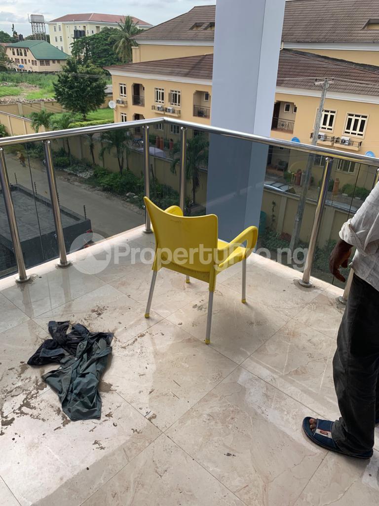 5 bedroom Detached Duplex House for sale Ikeja GRA Ikeja GRA Ikeja Lagos - 8