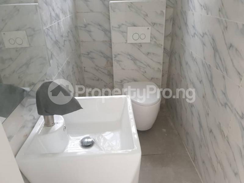 5 bedroom Terraced Duplex House for sale Oniru ONIRU Victoria Island Lagos - 12