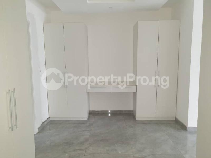 5 bedroom Terraced Duplex House for sale Oniru ONIRU Victoria Island Lagos - 16